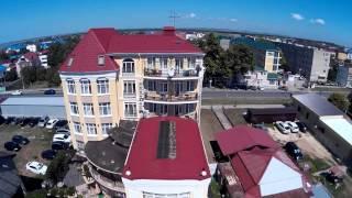 Отдых в Витязево, отель Старинный Таллин(Отель для семейного отдыха Старинный Таллин Отель «Старинный Таллин» — расположен в тихом, уютном районе..., 2015-07-29T02:02:40.000Z)