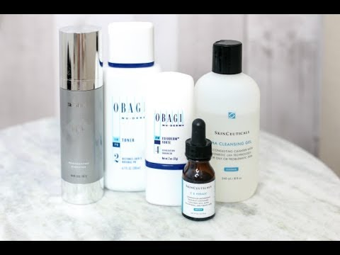 CHECKING ITEMS OFF MY SKINCARE WISH LIST + A HUGE SKINCARE GIVEAWAY (GIVEAWAY CLOSED)!