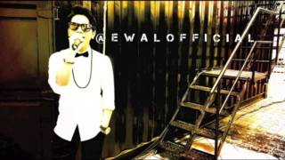 EWAL - Seluruh Hidup (Lyric Video)