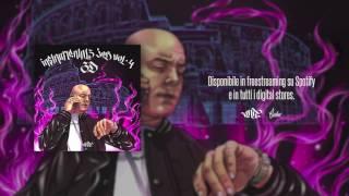 Pordinero - Cash machine INSTRUMENTAL (Prod. by 3D)