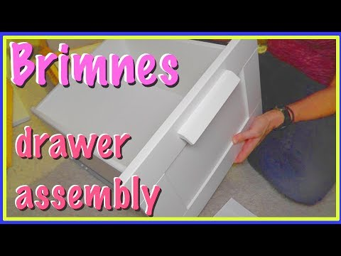 assembly-brimnes-drawer---diy-how-to