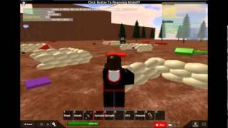 Let's play Roblox:Zombies VS Survivors