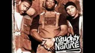 Naughty By Nature- The Blues