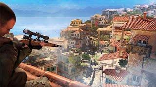 SNIPER ELITE 4 Trailer (PS4 / Xbox One)