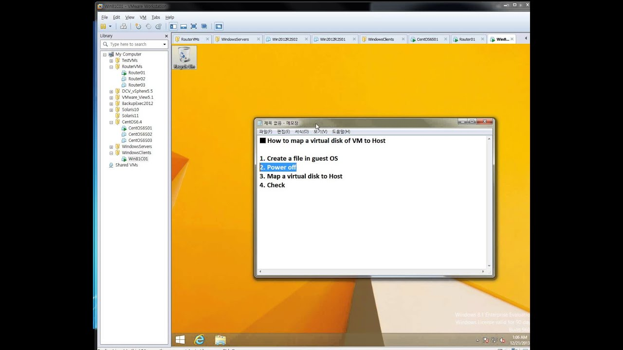 how to add a virtual host to a zone file