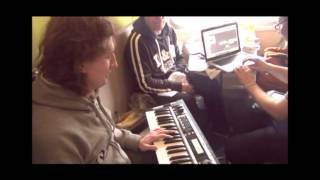 Смотреть клип Виктор Королёв - Слёзы