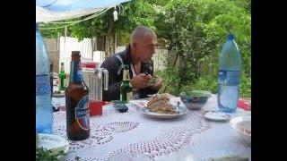 греческий салат раскумарил брата фунтика на свадьбе