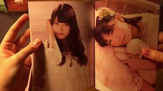 AKB48 Tsugi no Ashiato (次の足跡; The Next Footsteps) Regular Edition Unboxing