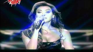 Habibati Man Takoun - Nawal El Zoghby حبيبتى من تكون - حفلة - نوال الزغبى