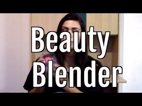 Beauty Blender Sponge Dupe - How To: Clean & Use   Sephora, Ulta, Target, Walmart, Amazon