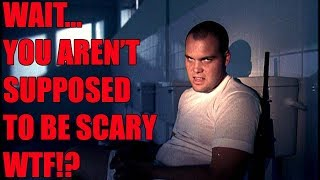 Top Five Horror Movies that Aren't Horror Movies