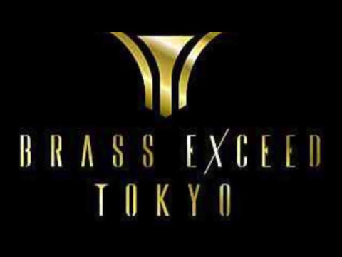 BRASS EXCEED TOKYO 17th ConcertCM