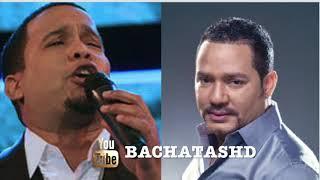 Hector Acosta VS Frank Reyes - SUPER BACHATA MIX VOL.  2 (GRANDES EXITOS) [UNA HORA COMPLETA]