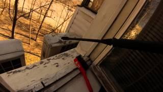 Мойка кондиционеров(Первый опыт использования мойки Karcher для обслуживания внешних блоков кондиционеров Fujitsu., 2015-04-16T10:31:05.000Z)