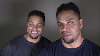 Girlfriend/wife  has Anger issues @hodgetwins