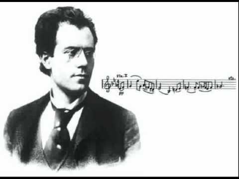 Mahler Symphony No.6 - Mvt. III Andante Moderato (Piano Solo Version)