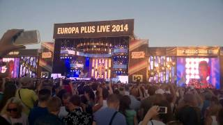 Imany (Europa Plus Live) Moscow 2014
