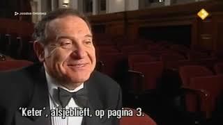 Chanoeka Feest en Concert - Synagoge Enschede (Holland)