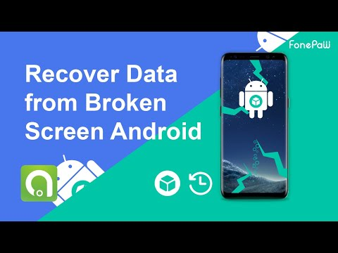 Quick Ways to Fix Touch Screen Not Working on Android?