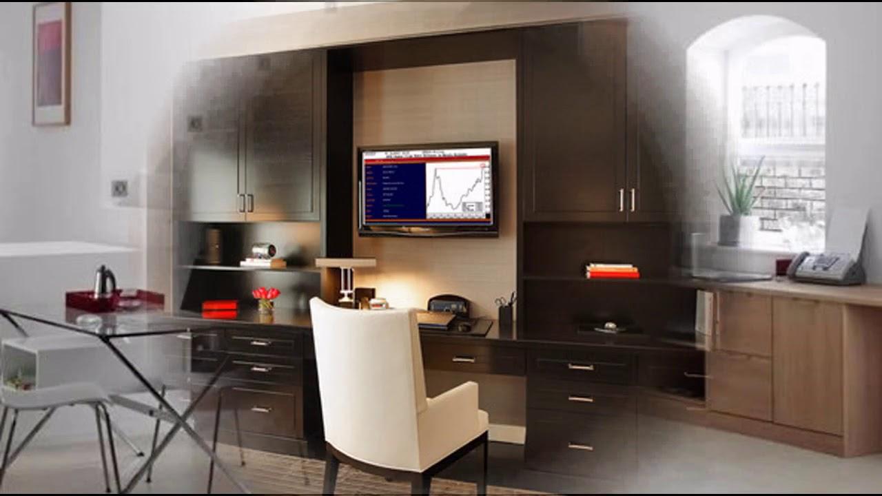 Büro design ideen  Modernes haus büro design ideen - YouTube