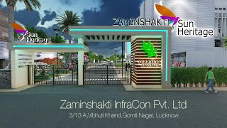 Zammen Shakti  Sun Heritage Plotting Walkthrough
