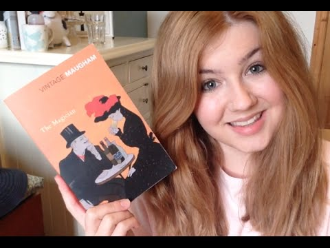 Book Review | The Magician by W. Somerset Maugham
