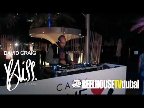 Reel House TV Dubai #9: David Craig