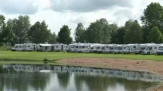 La Meuse destination camping car