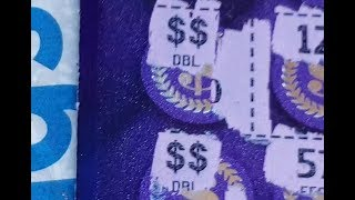 HUGE WIN! BIG ZEROS DOUBLE $$ DOUBLER! $300 SESSION! TEXAS LOTTERY SCRATCH OFF TICKETS