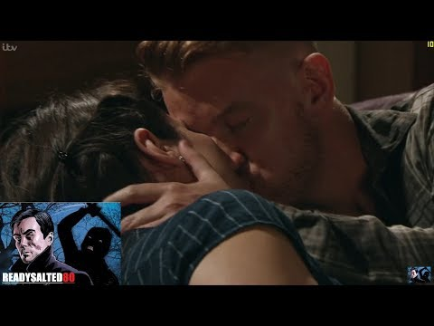 Coronation Street - Gary & Nicola Sleep Together