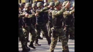 Kλιμακια Ειδικων Αποστολων ΛΣ ΚΕΑ (Hellenic Coastguard Special Forces)