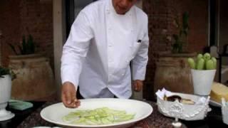 Francis Mallmann Video Clip  1 Zucchini Salad  (ingles)