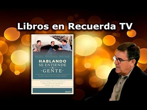 01 Hablando se entiende la gente  Libros en Recuerda TV