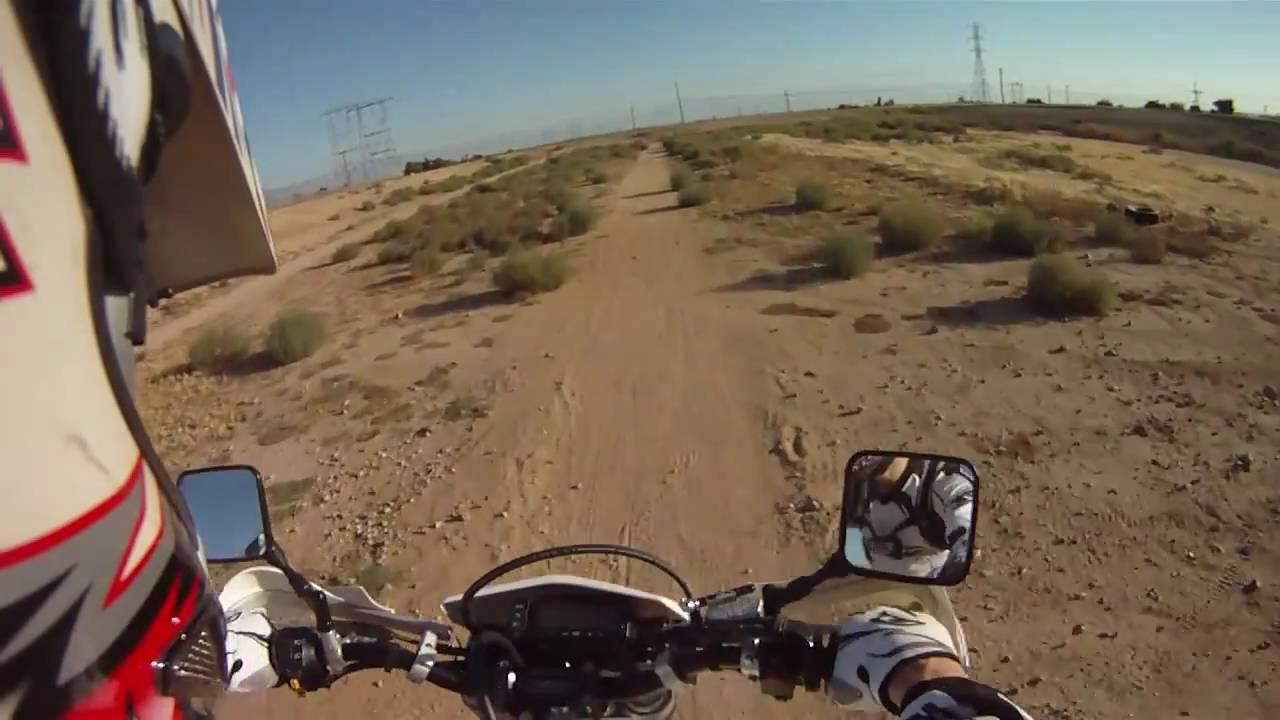 GoPro HD Hero Wide Dirt Bike Helmet Cam