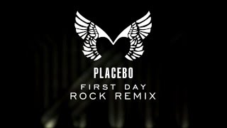 Placebo First Day Rock Remix Timo Maas HD