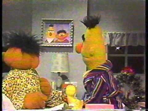 Christmas Eve on Sesame Street - Part 3 of 4 - YouTube