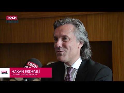 Röportaj: Hakan Erdemli | SAS Türkiye | [TechInside]