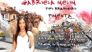 Baixar Pimenta - Gabriela Melim