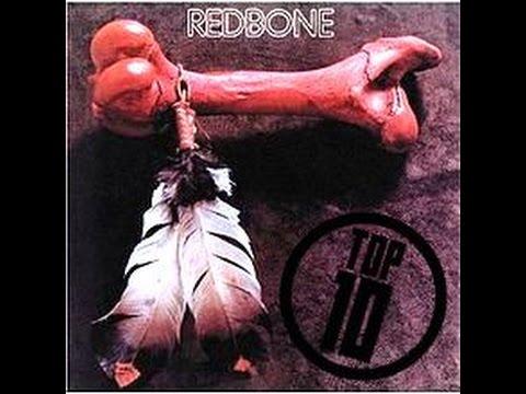 Top 10 Redbone Songs