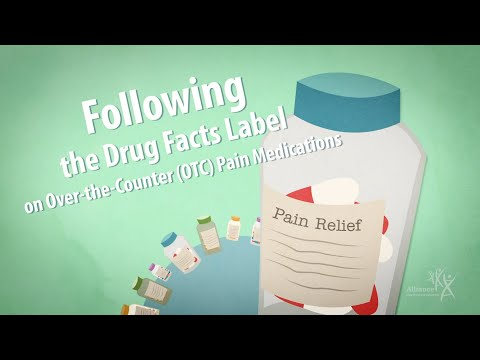 Surprising Details About OTC Medicine Safety Parents Ought To Know