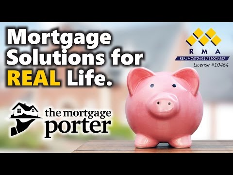 Real Savings   Real Simple | Real Mortgage Associates Inc  | The Mortgage Porter Canada