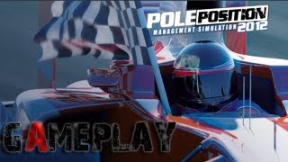 Pole Position 2012 Gameplay (PC/HD)