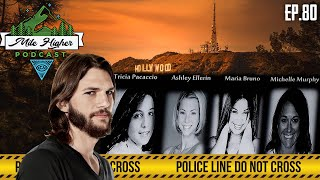 """Gambar cover """"The Hollywood Ripper"""" The Michael Gargiulo Case - Podcast #80"""