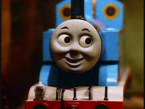 Thomas The Mighty Booth Engine: Jazz  Part 1