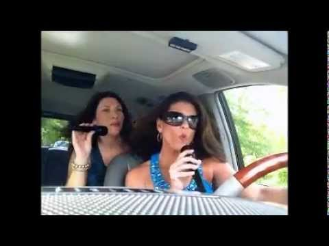 Journey Car Karaoke