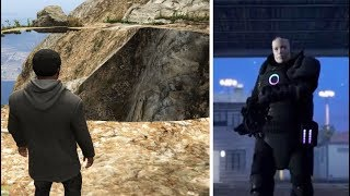 Two New Chiliad Mystery Discoveries! (GTA 5 Easter Eggs)