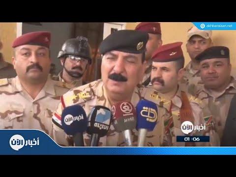 تدمير 40 مخبئاً لداعش في جبال حمرين شمال بغداد  - نشر قبل 7 ساعة
