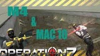 M4 Y INGLAM MAC  | PapiLezu