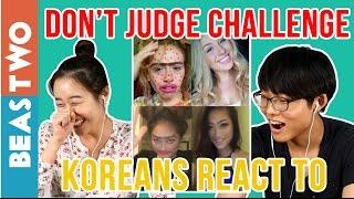 Koreans React To Don