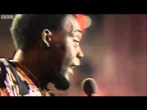 Desmond Dekker Israelites Reggaae At The BBC